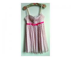 Oryginalna sukienka Bessini rozmiar 42
