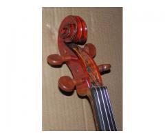 Instrumenty muzyczne - Luthier