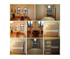 mieszkanie 2 pok.,17 bez. 381eur/mc